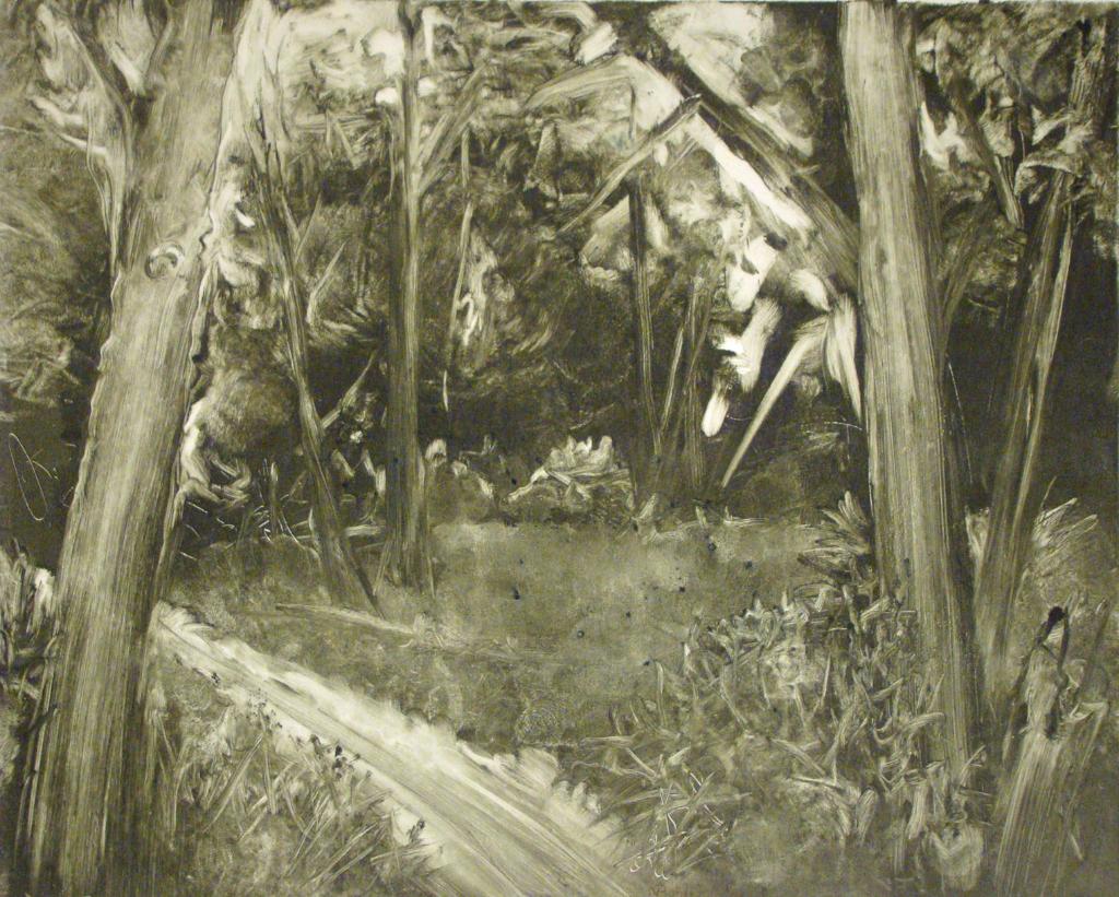 My Woods #3 (2010)