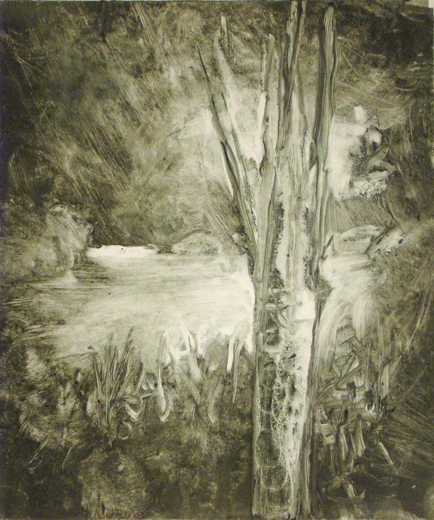 My Woods #4 (2010)