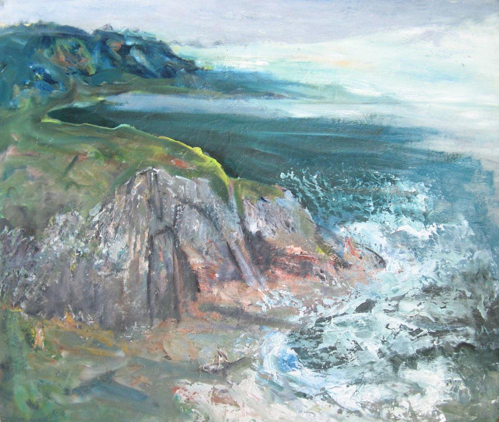 Bold Coast (2012)