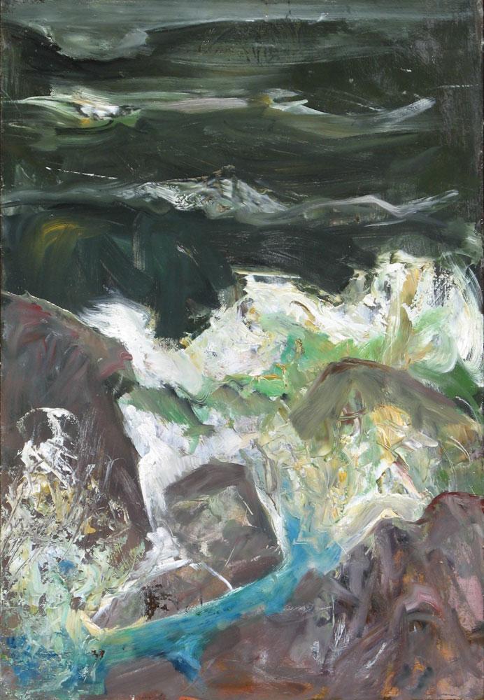 Seascape (2009)