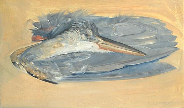 Blue Heron (1971)