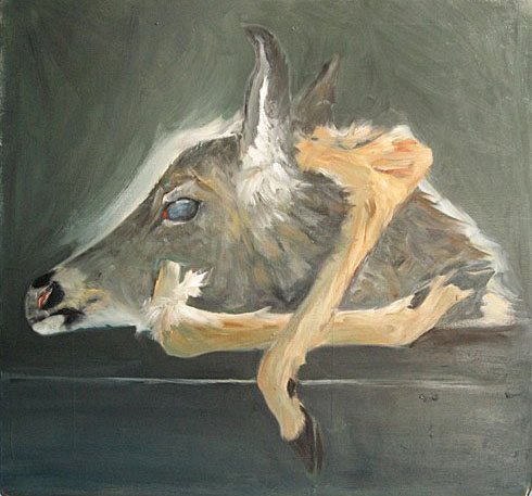November Still Life (2009)