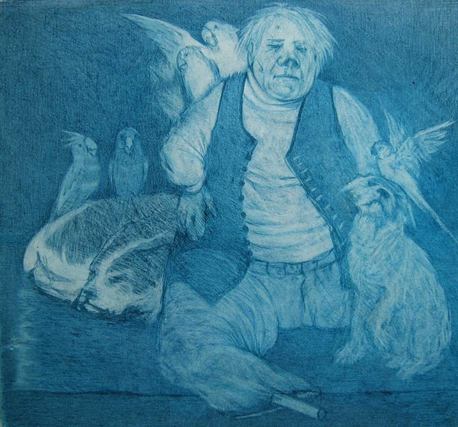 Portrait (1979)