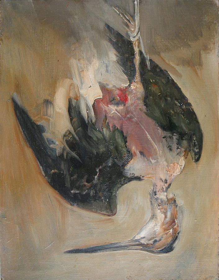 Woodcock (1962)